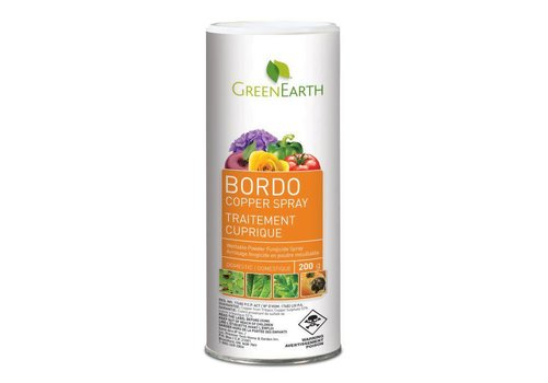 Green Earth Bordo Copper Spray 200g