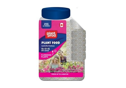Plant Prod Flower Blooms Fertilizer 15-17-15