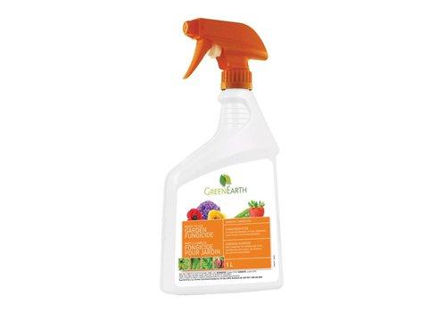 Green Earth Garden Fungicide RTU 1L