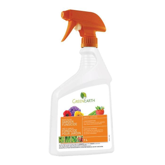Garden Fungicide RTU 1L