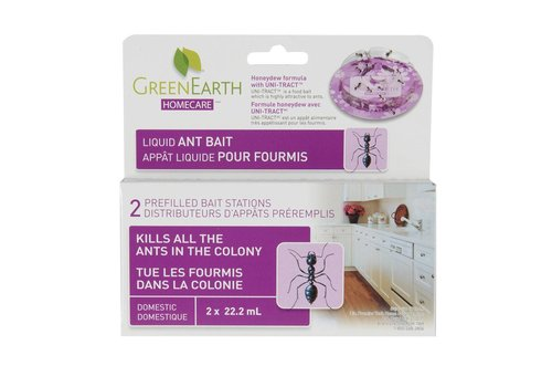 Green Earth Liquid Ant Bait 22.2ml