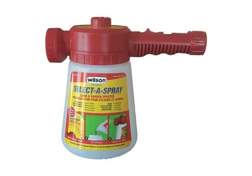 Wilson Select a Spray Sprayer