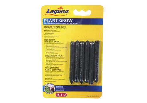Laguna Fertilizer Spikes 6 Pieces