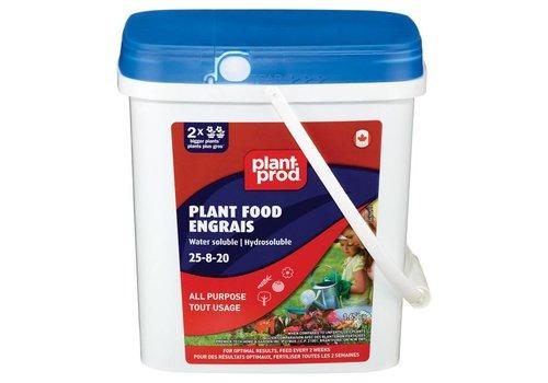 Plant Prod All Purpose Fertilizer 25-8-20 1.65kg