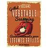 Gourmet Du Village Retro Grilled Vegetable Seasoning