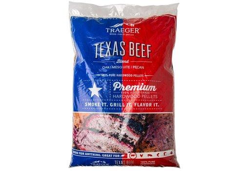 Traeger Texas Blend Pellets 20lb