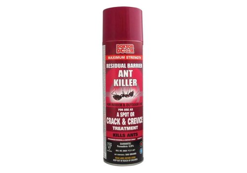 Doktor Doom Ultrasol Residual Barrier Ant Killer