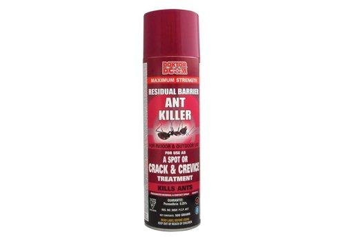 Doktor Doom Ultrasol Residual Barrier Ant Killer