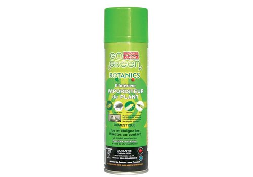 Doktor Doom Botanics Indoor Plant Spray 500g