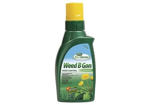 Ecosense Weed B Gone Concentrate 1L