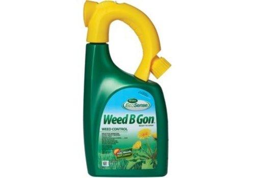 Ecosense Weed B Gone RTS 1L