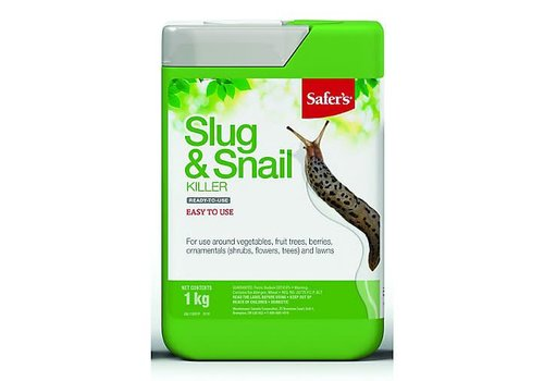 Safers Slug and Snail Killer