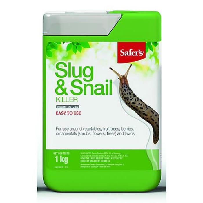 Slug and Snail Killer