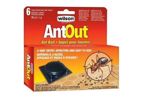Wilson Antout Plastic Ant Trap