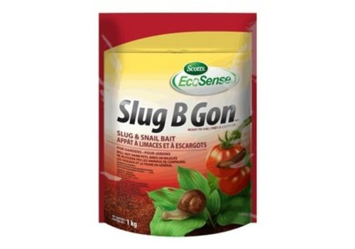 Miracle Gro Eco Slug and Snail Bait 500g