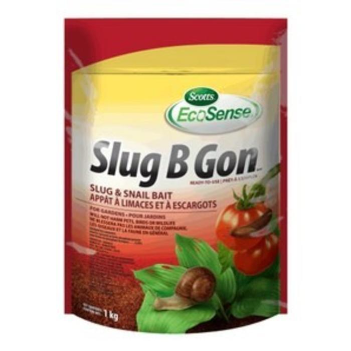 Eco Slug and Snail Bait 500g
