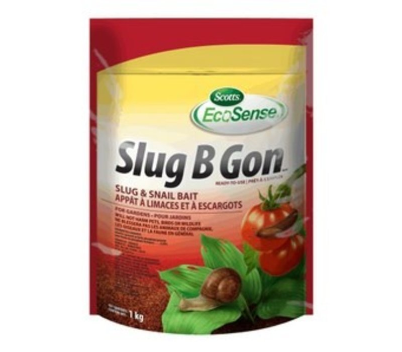 Eco Slug and Snail Bait 500g