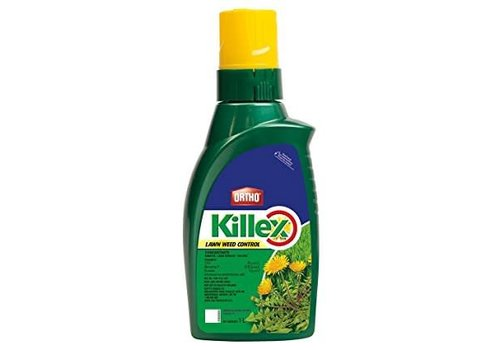 Miracle Gro Killex Weed Control Concentrate 1L