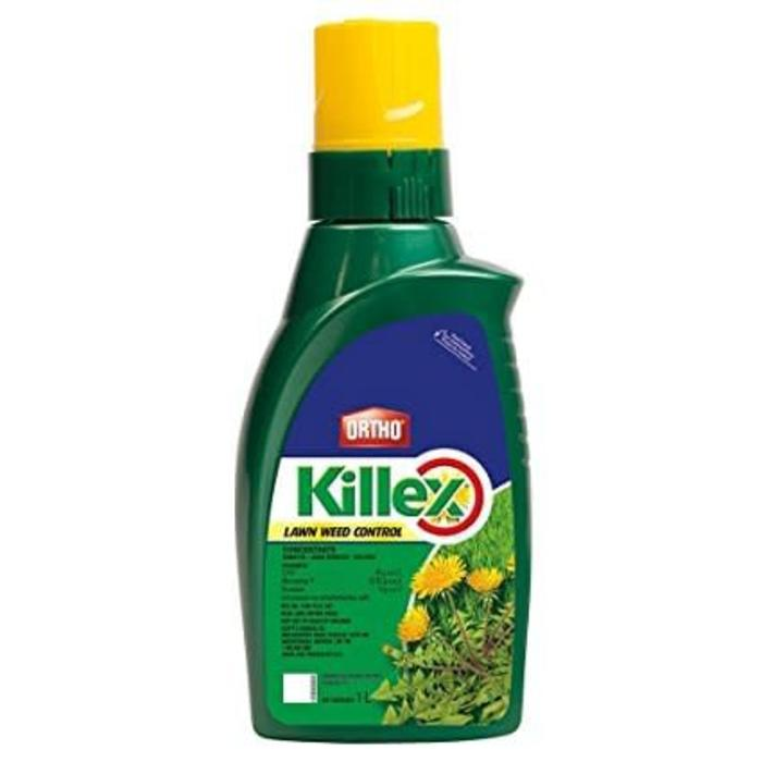 Killex Weed Control Concentrate 1L