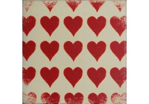 Cedar Mountain Hearts