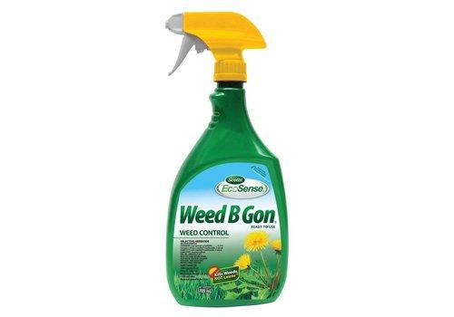 Ecosense Weed B Gone RTU 709ml