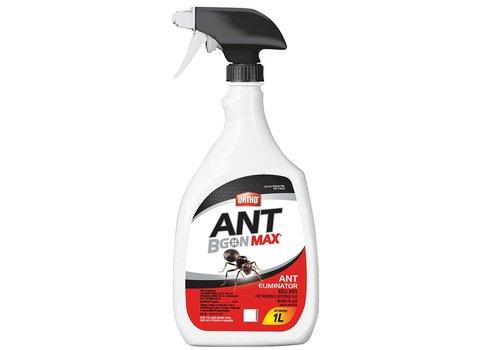 Ortho Ant B Gon Max Ant Eliminator RTU 1L