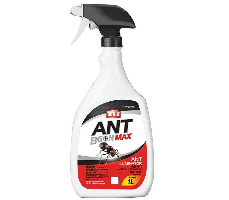Ant B Gon Max Ant Eliminator RTU 1L
