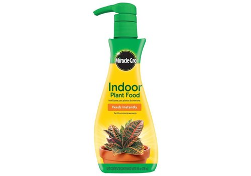 Miracle Gro Indoor Plant Food 1-1-1 236ml