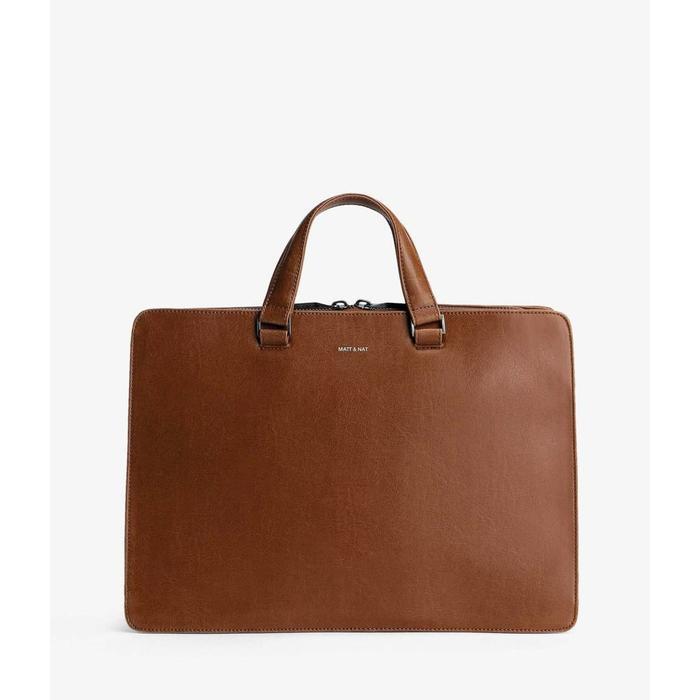 David Vintage Briefcase
