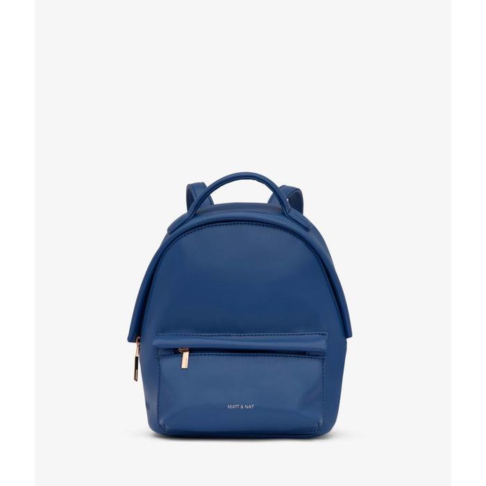Munich Mini Loom Backpack