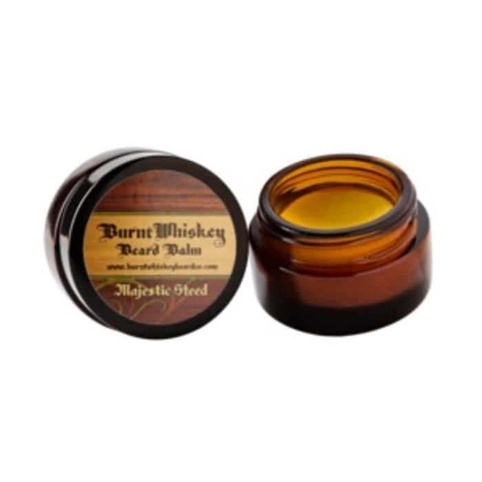 Majestic Steed Beard Balm 15ml