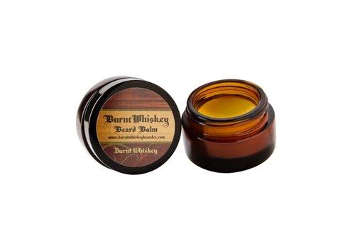 Burnt Whiskey Beard Co Signature Beard Balm 15ml