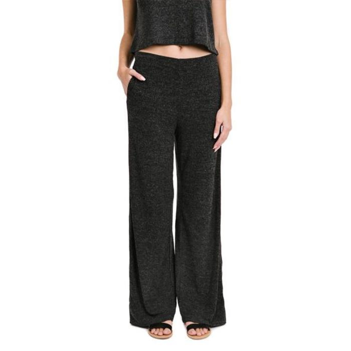 Domino Ribbed Pant