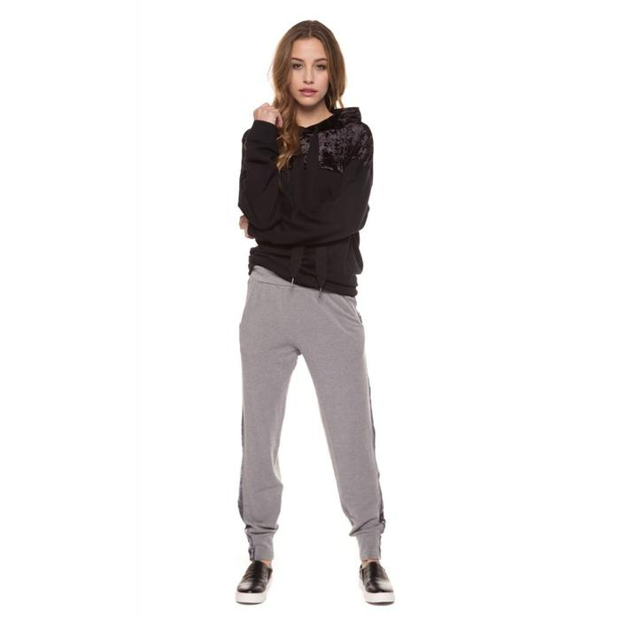 Pull On Sweat Pant
