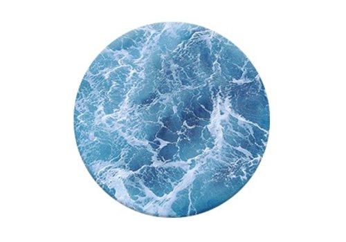 Pop Socket Ocean From The Air