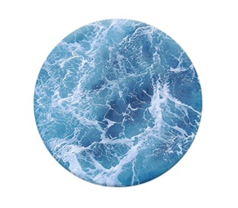Pop Socket Ocean From The Air