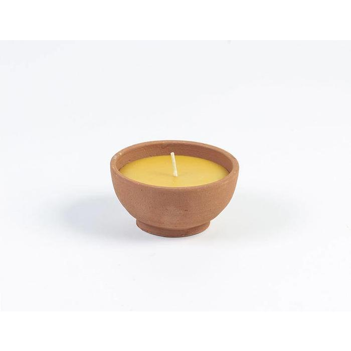 Fredericks & Mae Terracotta Candle
