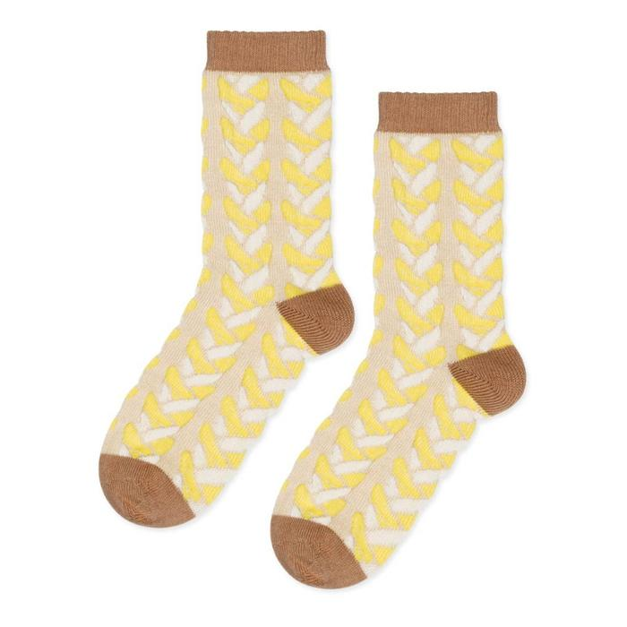 HFB Crew Socks (Click for More Colorways)