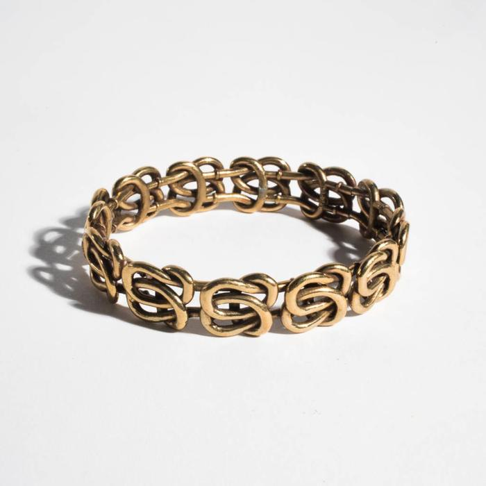 Aesa Multiple Knot Bangle