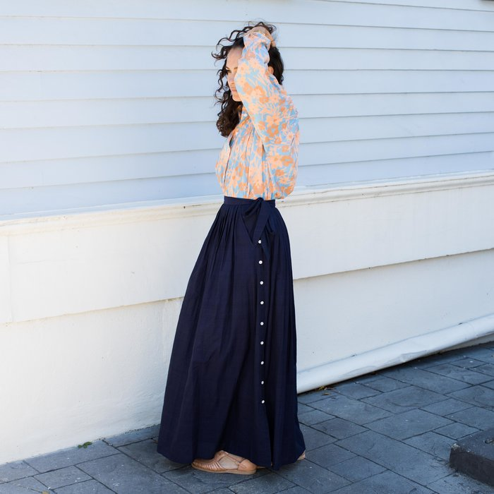 Anaak Devika Maxi Skirt