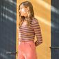 Rachel Antonoff April Turtleneck - Purple Carrot