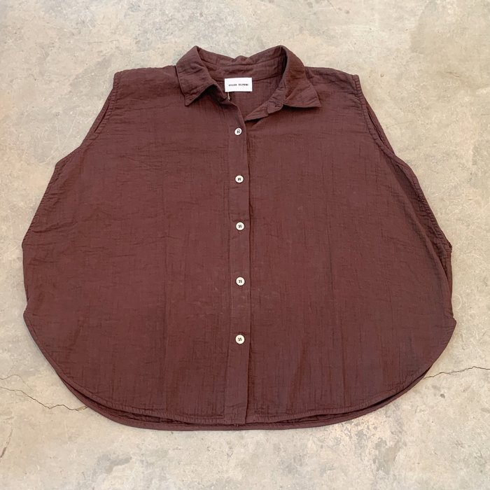 Atelier Delphine Circle Shirt