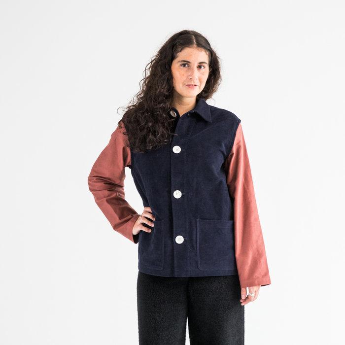 Caron Callahan - Krasner Jacket