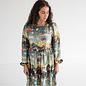Samantha Pleet Horizon Dress