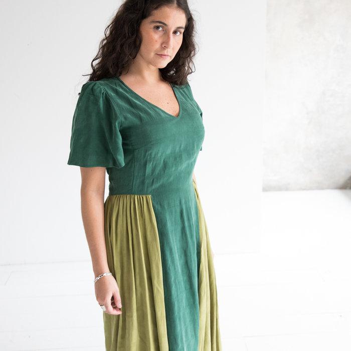 Kurt Lyle Roseanna Dress