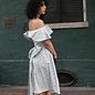 Batsheva Bow Dress