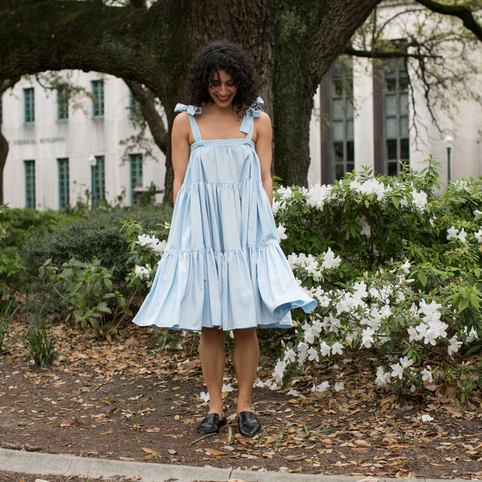 Batsheva Amy Dress/Skirt