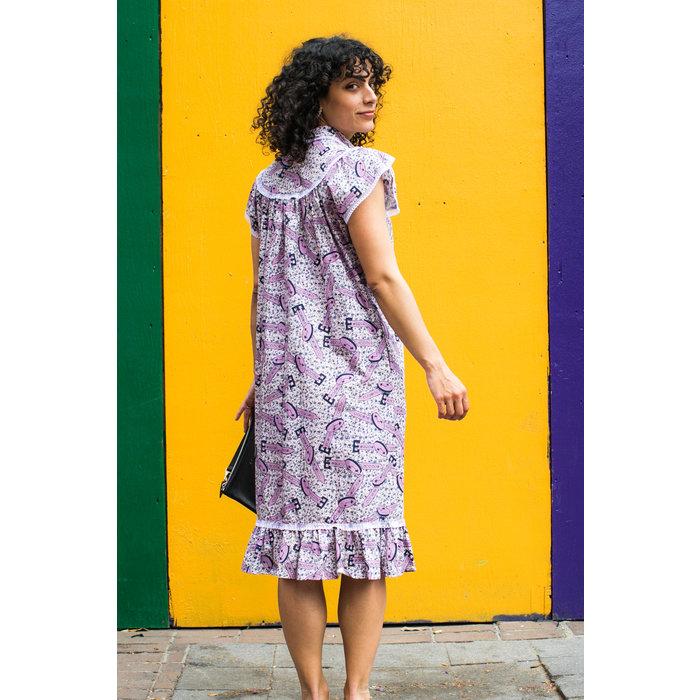 Batsheva Nightgown Dress