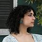SafSafu Flowercita Up Earring - Single
