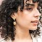 Plutonia Blue - Beirut Drop Earrings